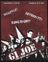 GI Joe: Grindhouse Style by justingil