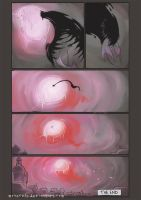 Colors of Rainbow Page 11 by Monecule