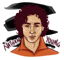 Nathan Young by parv89