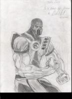 Sub-Zero by Panther10