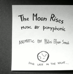 The Moon Rises 1st STEP Animatic by Ithlini