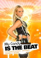 My Candy Is The Beat by Typic