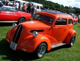 52 ford pop situp and beg by Sceptre63