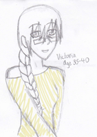 Victoria by kast43