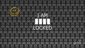 Sherlock_I AM SHERLOCKED by rickynt