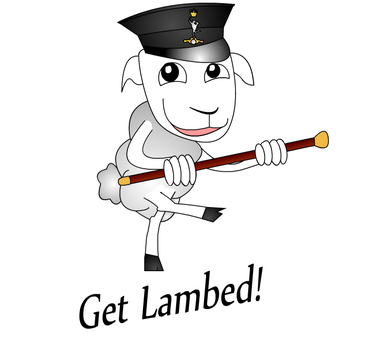 Lambed by Alex5andy