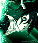 Ulquiorra Cifer by Rikishi88