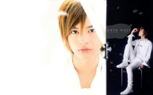 Seto Koji :: Wataru Kurenai by wordless-
