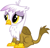 Young Gilda by Magister39