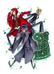 BB: Reap What You Sow by fruits-basket-head