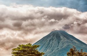 Arenal Volcano by CharlesWPhotos