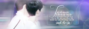 [Gift - Quotes] KaiYuan - TFBoys by Jin by jinexo