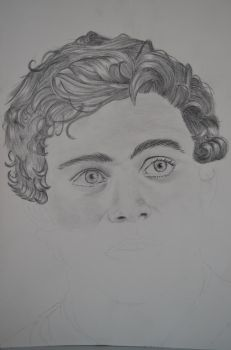 Leigh Halfpenny WIP 2 by Rachie-D18