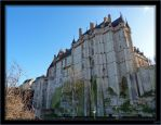 Chateaudun - 4 by J-Y-M