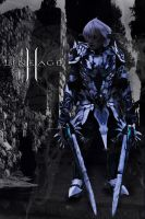 Lineage II : Darkness by CelesRicolne