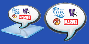 Comic Book Library Icon by sunspot2