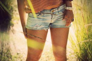 shorts by Patricia-b