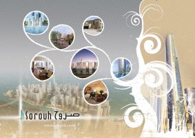 Sorouh real Estate by designer163