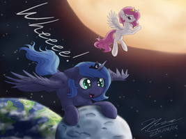 Heliocentric Theory [ATG6-06] by Novaintellus