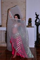 Wings Belly Dance 01 Stock by LoryenZeytin