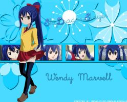 Wendy Marvell by Niche-Nyan33