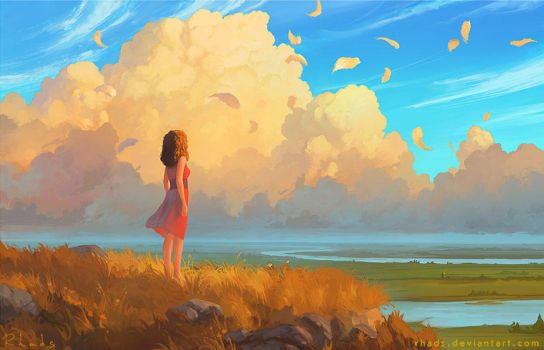 Moment by RHADS