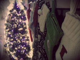 stockings hung by genevieve3