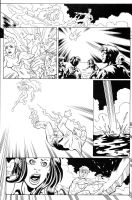 Ult Spidey pg4 inks by madman1