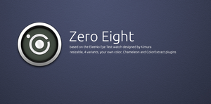 Zero Eight by moshiAB
