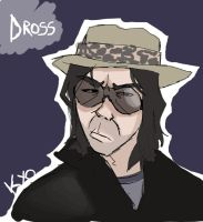 Dross by vanush07