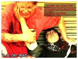 SORRY MY SON ... by dr-3nad
