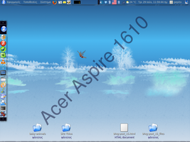 Acer Aspire 1610 by troikas