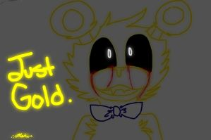 Just Gold by SoftenedSongs
