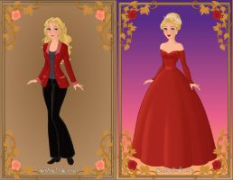 Emma Swan - OUAT by MissIndianaGirl