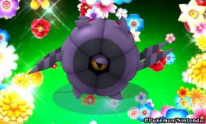 Pokedex 3d - Whirlipede