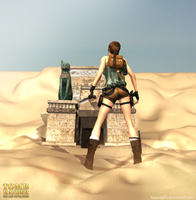Lara Croft 79 by legendg85