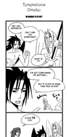 Temptation omake Where is Eve? by xiaa