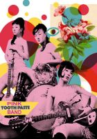 the pink toothpaste band by fleetofgypsies