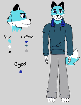 Foxx ref (ZOOM FOR BETTER QUALITY) by thefoxx2003