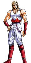 Andy Bogard 2 by Hellstinger64
