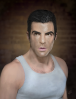 I am Sylar by KeithByrne