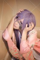 Vocaloid Gakupo : Paranoid Doll by yuegene