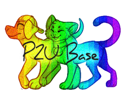 P2U Bases -Canine and Feline- by illegaI