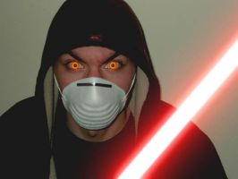 Sith Lord by Catharsis666