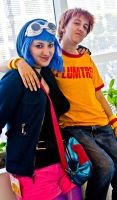 Scott and Ramona 03 by bishounenizer