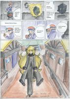 Pokemon Platinum Nuzlocke 41 by CandySkitty