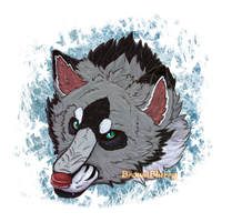 [COM] Cold As Ice by BrownBlurry