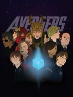 AVENGERS - Our Style by WildCards