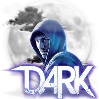 Dark icon by Pooterman by POOTERMAN