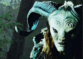 Pan's Labyrinth by MollyD